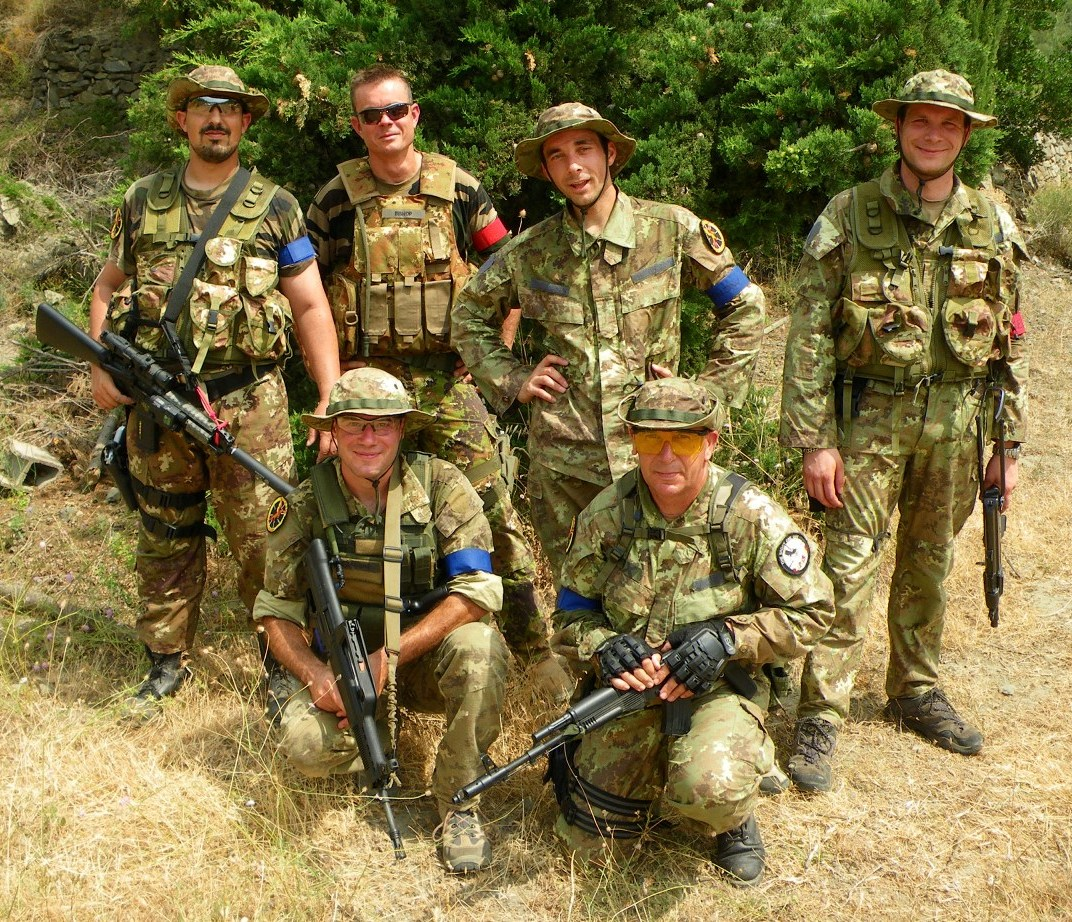 Airsoft narbonne